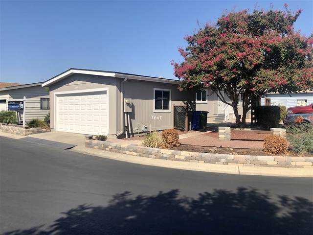 9255 Magnolia N Ave #166, Santee, CA 92071 (#200042564) :: Tony J. Molina Real Estate