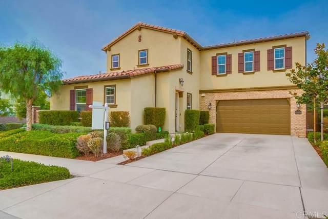 15870 Potomac Ridge Rd, San Diego, CA 92127 (#200042584) :: Neuman & Neuman Real Estate Inc.