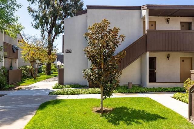 1375 Caminito Gabaldon C, San Diego, CA 92108 (#200042603) :: Neuman & Neuman Real Estate Inc.