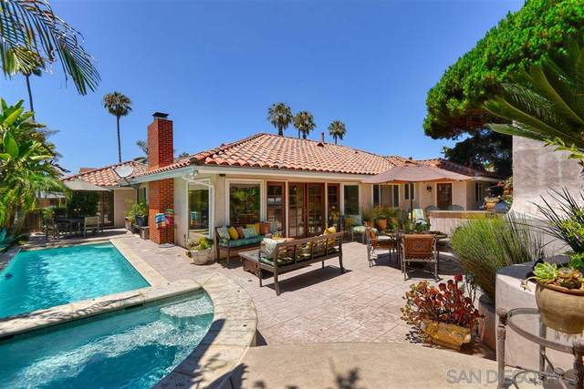 6643 Aranda Ave, La Jolla, CA 92037 (#200042620) :: Neuman & Neuman Real Estate Inc.