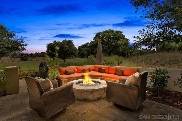 8317 Santaluz Village Green E, San Diego, CA 92127 (#200042632) :: Neuman & Neuman Real Estate Inc.