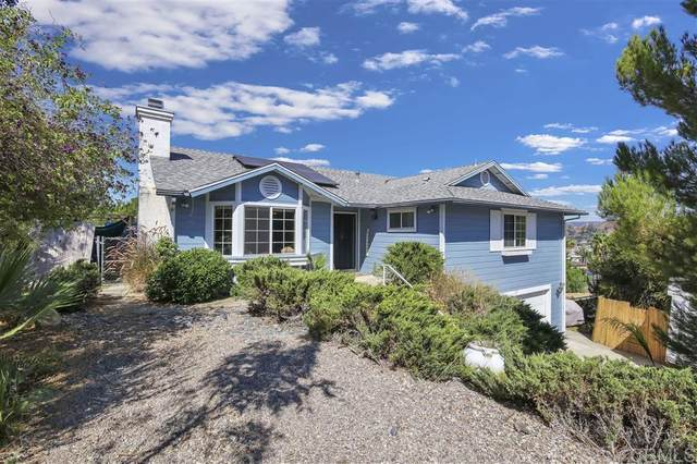 13305 Lakeview Way, Lakeside, CA 92040 (#200042647) :: Compass