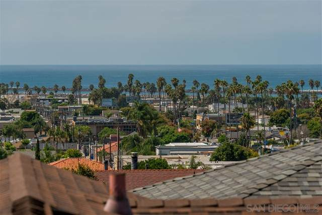 4446 Muir Avenue, San Diego, CA 92107 (#200042794) :: The Stein Group