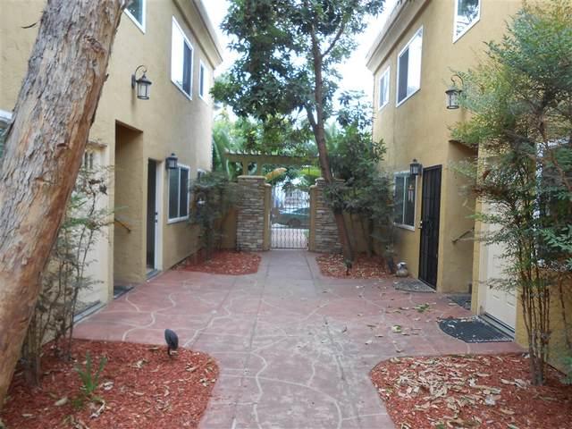 1340 Holly Ave. #7, Imperial Beach, CA 91932 (#200042845) :: Tony J. Molina Real Estate