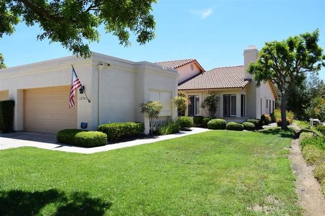 12761 Via Moura, San Diego, CA 92128 (#200043033) :: Yarbrough Group