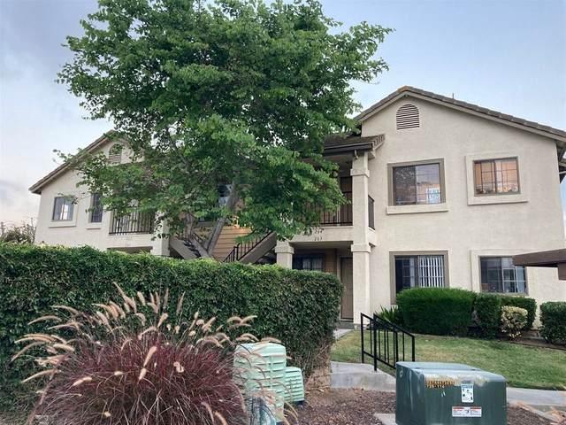 8550 Westmore Road #262, San Diego, CA 92126 (#200043059) :: Neuman & Neuman Real Estate Inc.