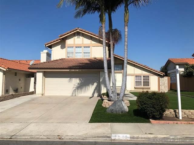 7842 Hemphill Drive, San Diego, CA 92126 (#200043063) :: Neuman & Neuman Real Estate Inc.