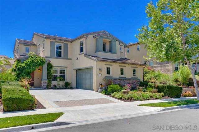 6289 Quail Run St, San Diego, CA 92130 (#200043066) :: Cay, Carly & Patrick | Keller Williams