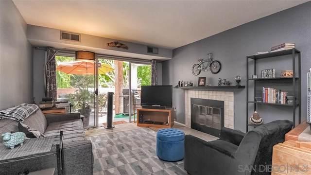 7283 Camino Degrazia #17, San Diego, CA 92111 (#200043139) :: Neuman & Neuman Real Estate Inc.