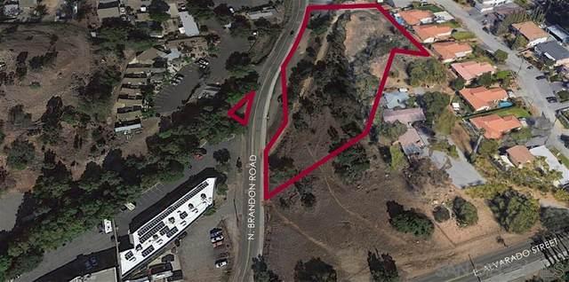 N/A NE North Brandon Road & East Alvarado Road N/K, Fallbrook, CA 92028 (#200043170) :: Neuman & Neuman Real Estate Inc.