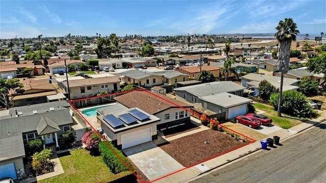 854 Harwood, San Diego, CA 92154 (#200043295) :: Tony J. Molina Real Estate
