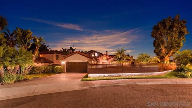 2415 Tuttle St, Carlsbad, CA 92008 (#200043357) :: SunLux Real Estate