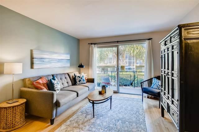 5367 La Jolla Blvd #59, La Jolla, CA 92037 (#200043383) :: SunLux Real Estate