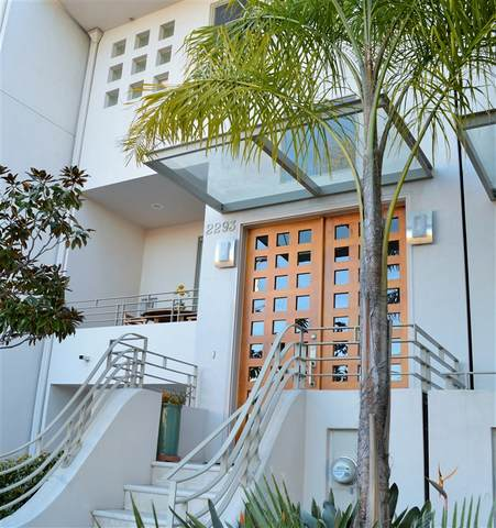 2293 3rd Avenue, San Diego, CA 92101 (#200043433) :: Tony J. Molina Real Estate