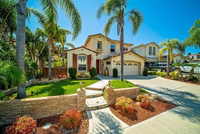 3967 Plateau Pl, Carlsbad, CA 92010 (#200043460) :: Tony J. Molina Real Estate