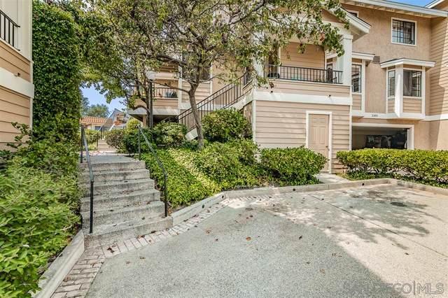 2305 Caringa Way C, Carlsbad, CA 92009 (#200043474) :: Tony J. Molina Real Estate