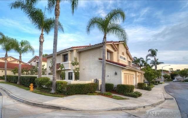 7139 Caminito Zabala, San Diego, CA 92122 (#200043480) :: Neuman & Neuman Real Estate Inc.