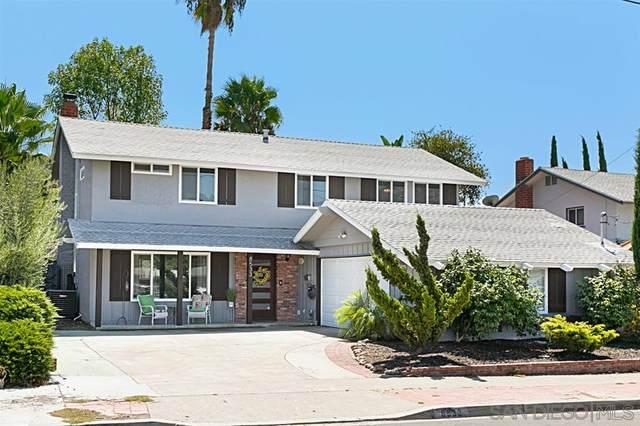 8533 Hudson Drive, San Diego, CA 92119 (#200043581) :: Neuman & Neuman Real Estate Inc.