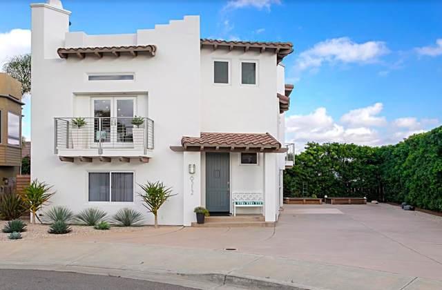 6512 Surfside Lane, Carlsbad, CA 92011 (#200043593) :: Neuman & Neuman Real Estate Inc.