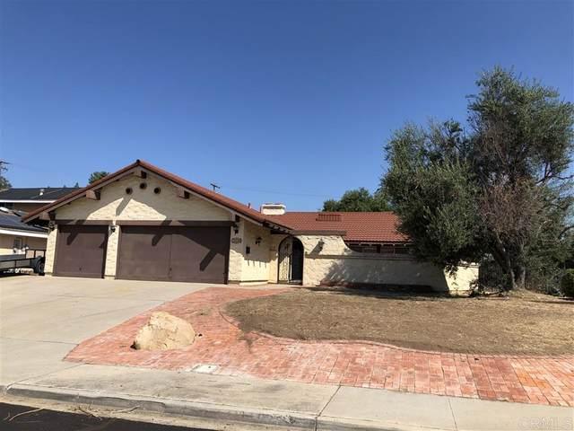 14118 El Dolora Way, Poway, CA 92064 (#200043711) :: Compass