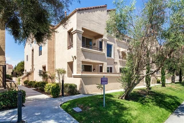 3975 Nobel Drive #298, San Diego, CA 92122 (#200043715) :: Neuman & Neuman Real Estate Inc.