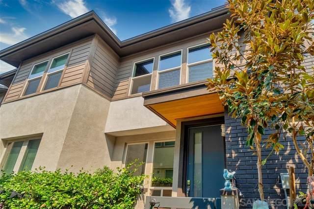 2444 Aperture Cir, San Diego, CA 92108 (#200043755) :: Tony J. Molina Real Estate