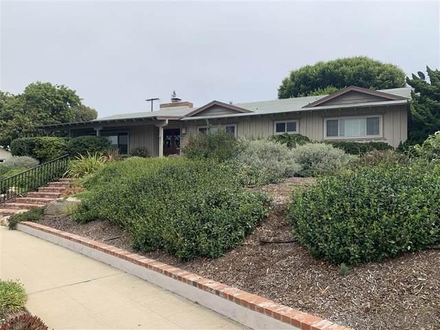 945 Cordova St, San Diego, CA 92107 (#200043790) :: Neuman & Neuman Real Estate Inc.