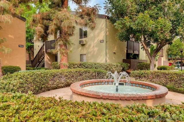 7946 Mission Center Ct Unit D, San Diego, CA 92108 (#200043799) :: SunLux Real Estate