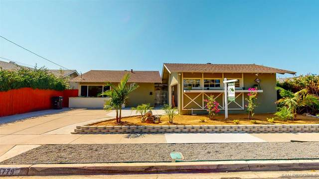 8779 Lake Ashmere Dr, San Diego, CA 92119 (#200043820) :: Tony J. Molina Real Estate
