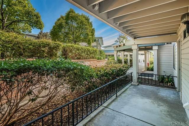1682 Circa Del Lago A102, San Marcos, CA 92078 (#200043844) :: SunLux Real Estate