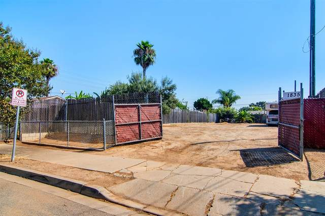1835 A Ave, National City, CA 91950 (#200043853) :: Tony J. Molina Real Estate