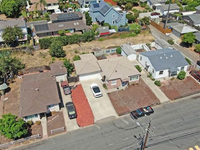 6830-42 Tower Street, La Mesa, CA 91942 (#200044031) :: Neuman & Neuman Real Estate Inc.
