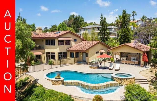 2914 Managua Pl, Carlsbad, CA 92009 (#200044040) :: Neuman & Neuman Real Estate Inc.