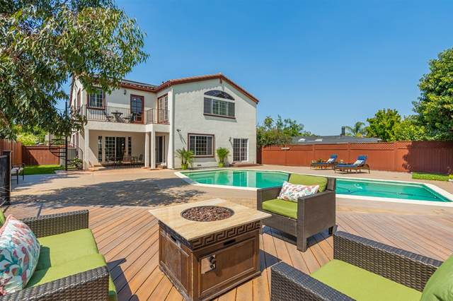 4951 Edwin Place, San Diego, CA 92117 (#200044077) :: Compass