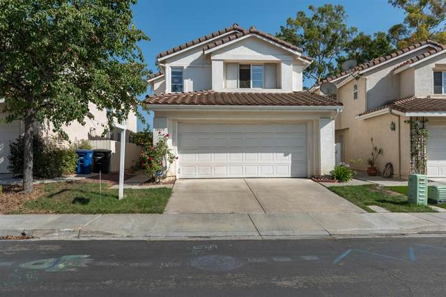 10815 Caminito Cuesta, San Diego, CA 92131 (#200044139) :: Compass