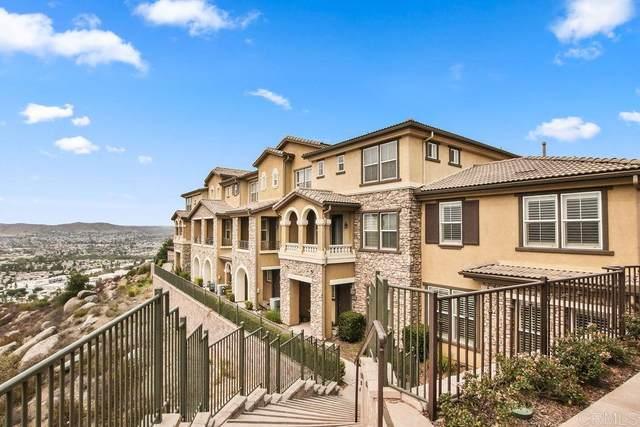 1405 Calabria St, Santee, CA 92071 (#200044144) :: SunLux Real Estate