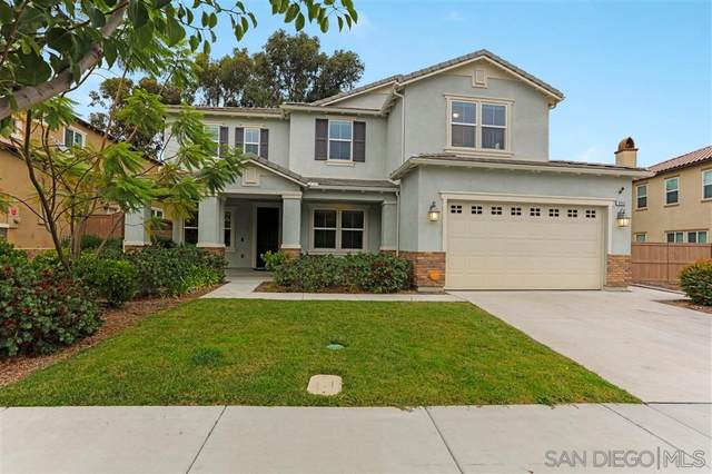 8960 Mckinley Ct, La Mesa, CA 91941 (#200044153) :: Neuman & Neuman Real Estate Inc.
