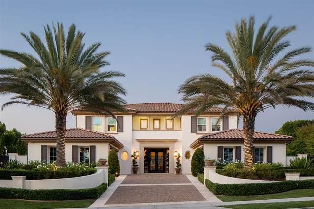 15768 Via Santa Pradera, San Diego, CA 92131 (#200044157) :: Team Forss Realty Group