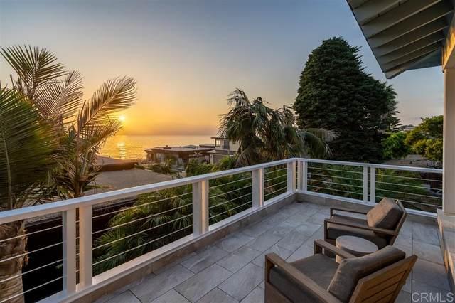 128 11th Street, Del Mar, CA 92014 (#200044198) :: SunLux Real Estate