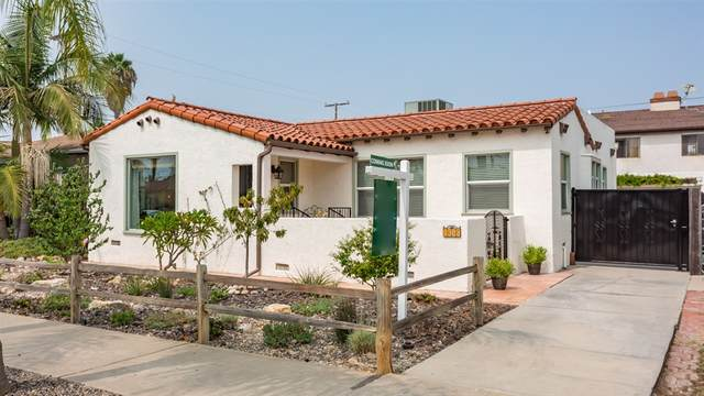 1636 Madison Ave, San Diego, CA 92116 (#200044296) :: Neuman & Neuman Real Estate Inc.