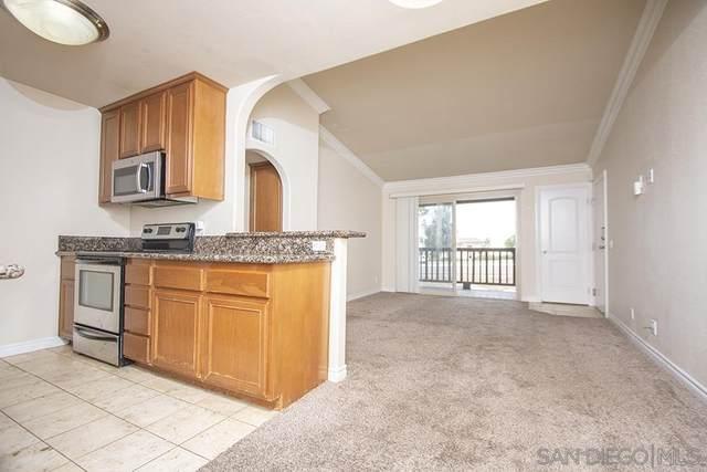 1975 Avenida Del Mexico #217, San Diego, CA 92154 (#200044316) :: Tony J. Molina Real Estate