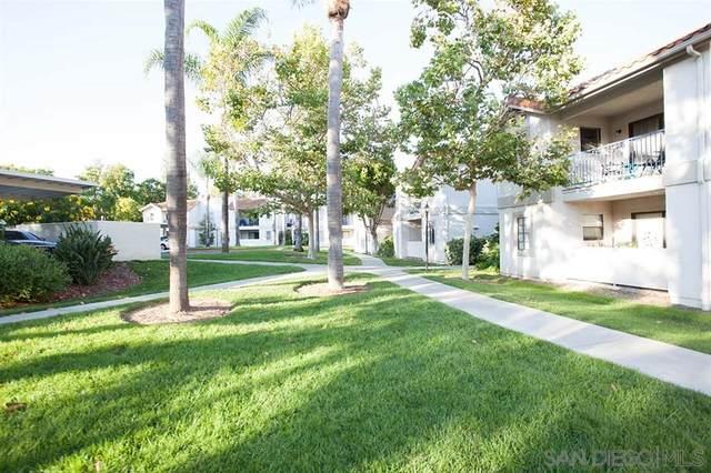 10363 Azuaga St #177, San Diego, CA 92129 (#200044318) :: SunLux Real Estate