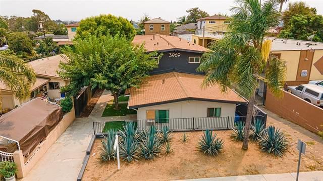 3969 Ocean View Blvd, San Diego, CA 92113 (#200044326) :: Neuman & Neuman Real Estate Inc.