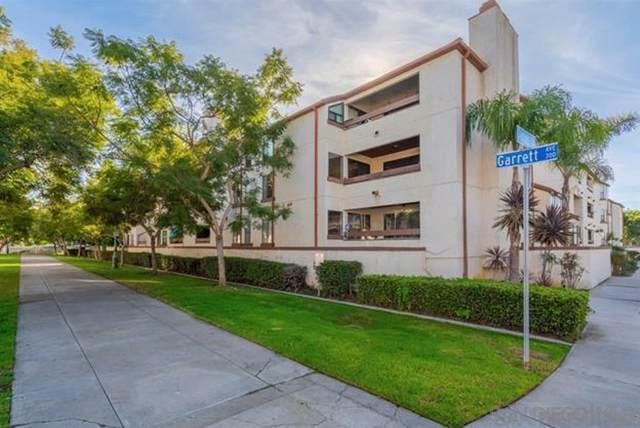 376 Center St #130, Chula Vista, CA 91910 (#200044338) :: Yarbrough Group