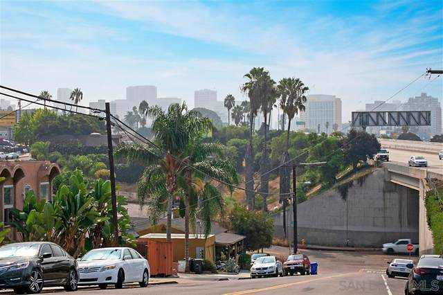 2565-69 Columbia Street, San Diego, CA 92103 (#200044440) :: The Stein Group