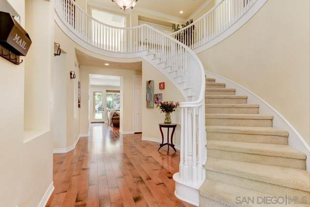 10159 Pinecastle Street, San Diego, CA 92131 (#200044448) :: Team Forss Realty Group