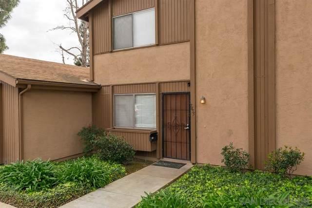 7855 Camino Noguera, San Diego, CA 92122 (#200044451) :: Neuman & Neuman Real Estate Inc.