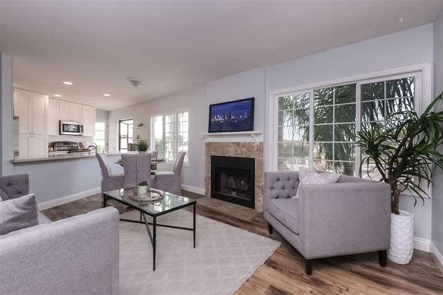 2133 Chatsworth Blvd #201, San Diego, CA 92107 (#200044510) :: Yarbrough Group