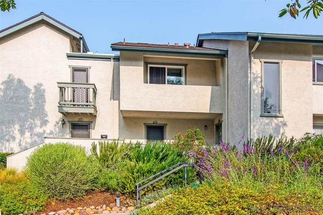 7036 Park Mesa Way #32, San Diego, CA 92111 (#200044536) :: The Stein Group