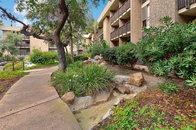 6416 Friars Rd #118, San Diego, CA 92108 (#200044559) :: Compass